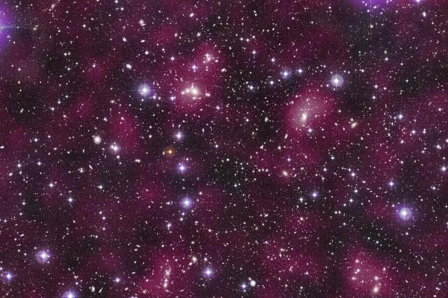 Vera Rubin a découvert que les galaxies ne... (AP)