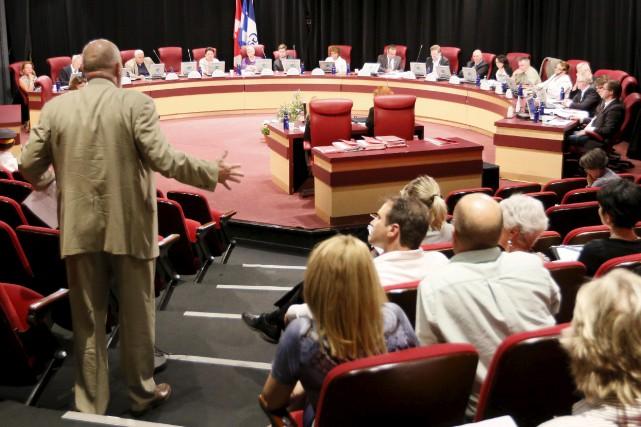 La Ville de Gatineau veut entendre ses citoyens... (Simon Séguin-Bertrand, Archives Le Droit)