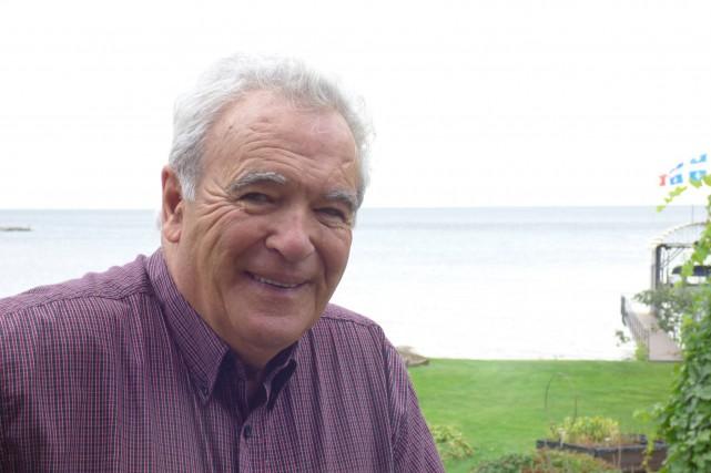 Gaston Blackburn a été député libéral de Roberval... (Photo courtoisie)
