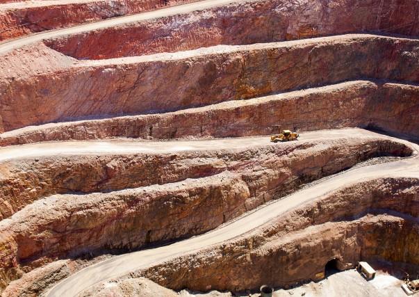 L'Industrie minière «habituellement traditionnelle», selon Nochane Rousseau, l'associé... (123rf/ Tim Hester)