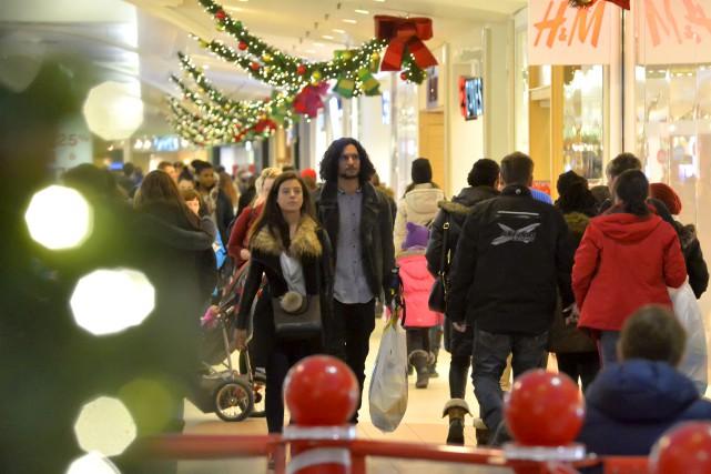 Même si Noël est déjà du passé, le... (Spectre Média, Maxime Picard)