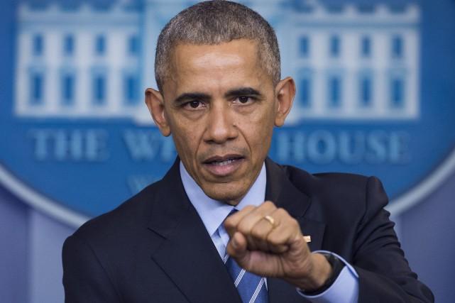 «Si les États-Unis se retiraient de l'accord de... (Archives AFP)