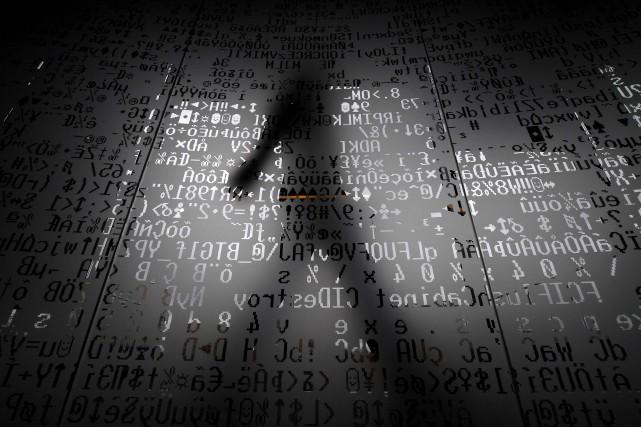 Washington accuse notamment des pirates informatiques russes d'avoir... (PHOTO Kirill KUDRYAVTSEV, ARCHIVES AFP)