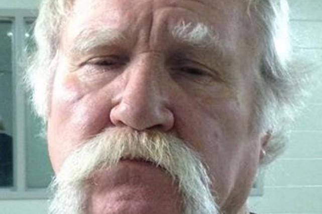 L'ex-leader de la «mafia du pain de maïs» arrêté à Montréal récemment après... (PHOTO Kentucky State Police)