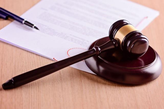 Selon le rapport du Tribunal administratif du travail,... (123RF)