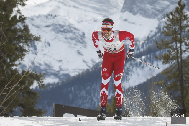 Pour le Tour de ski, qui s'amorce samedi,... (Photothèque Le Soleil)