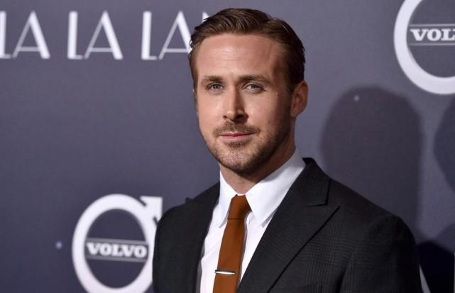 Ryan Gosling... (Photo Jordan Strauss, archives Associated Press)