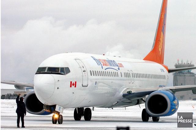 Le pilote avait «plus de trois fois le... (PHOTO ARCHIVES LA PRESSE)