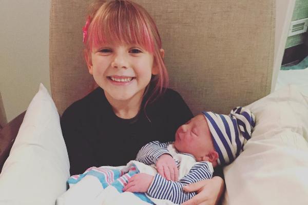 Pink a publié sur son compte Instagram la... (Tirée d'Instagram)