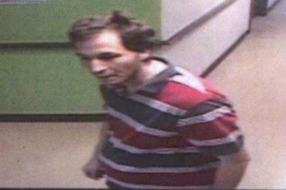 Un suspect recherché... (Photo fournie par le SPS)