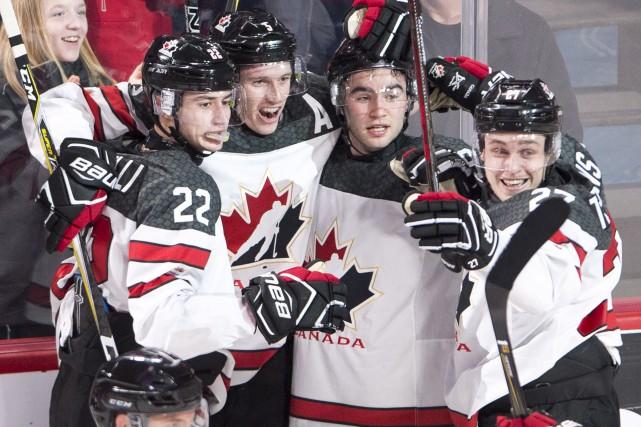 Le Canada devra connaître un bon début de... (La Presse canadienne)