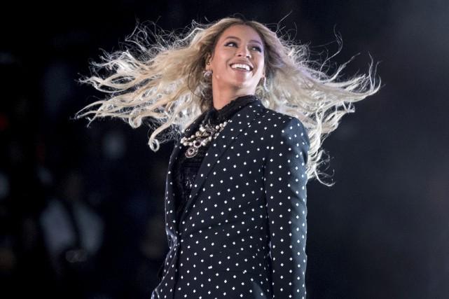 Beyoncé ne s'est jamais produite en solo à... (Ap, Andrew Harnik)