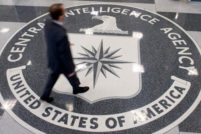 Selon les documents de Wikileaks, la CIA est... (PHOTO ARCHIVES AGENCE FRANCE-PRESSE)