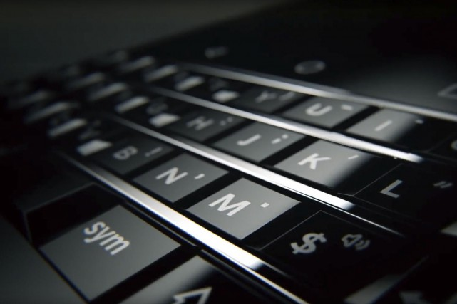 TCL Communication Technology Holdings a donné un aperçu, mercredi, d'un nouveau... (Capture d'écran)