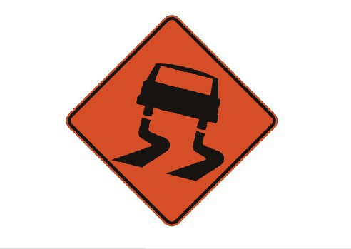 Les conditions routières se sont détériorées en Estrie, mercredi en début de... (Archives)