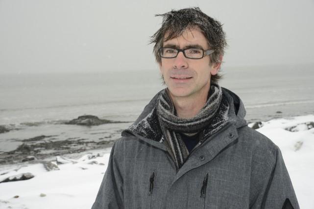 Professeur à l'Université du Québec à Rimouski, Daniel... (Collaboration spéciale Rémi Sénéchal)