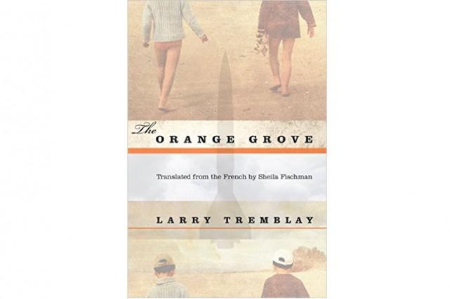 Trois ans après sa publication,L'orangeraie continue d'attirer... (Image fournie parMilkweed Editions)