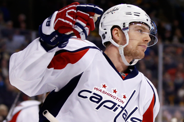 Evgeny Kuznetsov... (Photo Greg M. Cooper, archives USA Today)
