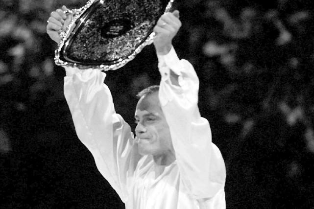 Kurt Browning a notamment remporté le championnat du... (Archives, Associated Press)