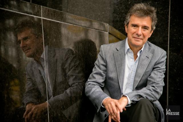 Guy Corneauaurait eu 66ans le 13janvier.... (David Boily, archives La Presse)