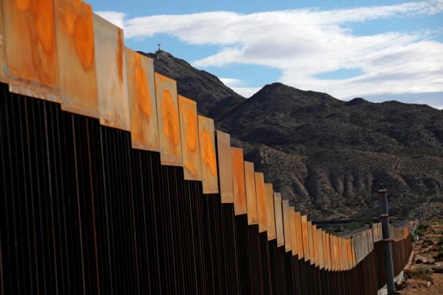 Le Mexique et les États-Unis sont déjà en... (photo Jose Luis Gonzalez, archives REUTERS)