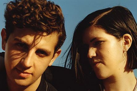 The xx sera en spectacle à Montréal le... (Photo tirée de la page Facebook de The xx)