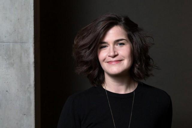 La cinéaste Anne Émond lancera son troisième long... (PHOTO ROBERT SKINNER, ARCHIVES LAPRESSE)