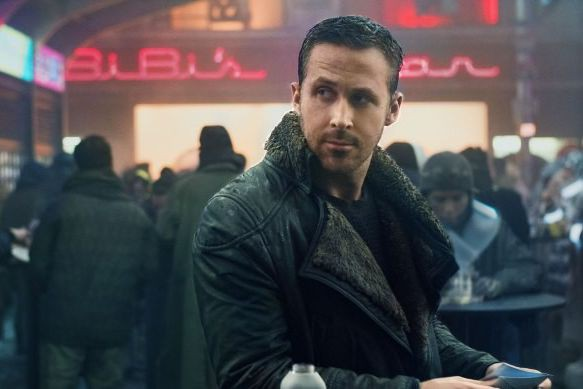 Ryan Gosling dans Blade Runner 2049.... (Photo fournie par Warner Bros.)