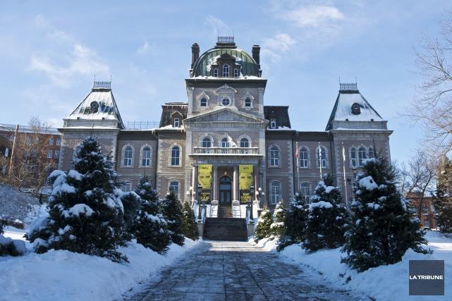 ÉDITORIAL/L'année électorale commence. La course à la mairie de Sherbrooke... (Archives La Tribune, Jessica Garneau)