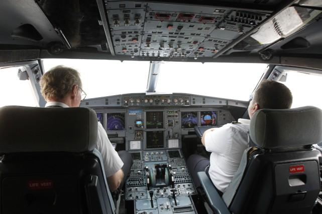Les autorités étrangères en matière d'aviation pourraient ne... (Photo Reuters)