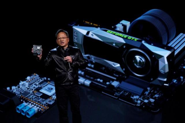 L'intelligence artificielle a fait des progrès fulgurants depuis... (PhotoRick Wilking, Reuters)
