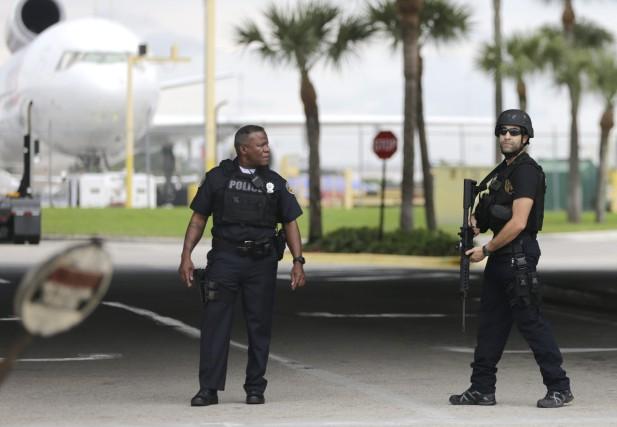 L'individu aurait reconnu, face aux enquêteurs, qu'il avait... (Photo AP)
