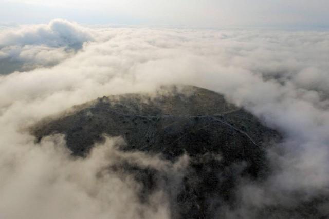 Une ville mystérieuse a été découverte, près de... (Photo fournie par The Vlochos Archaeological Project)