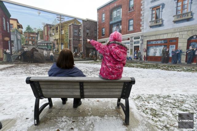 Pour 2017, Destination Sherbrooke se concentrera sur le... (Archives La Tribune)