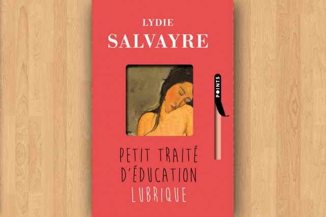 CRITIQUE / Lydie Salvayre, lauréate du Goncourt 2014 pourPas pleurer,...