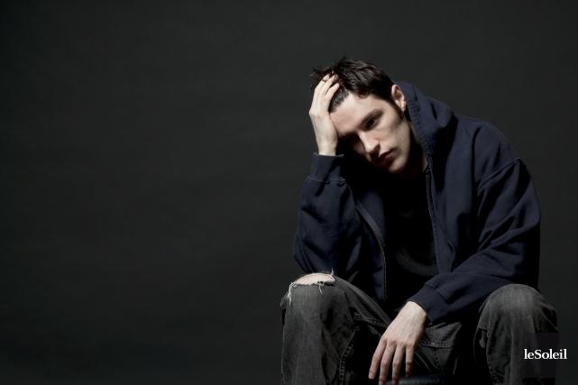Les troubles mentaux représentent 20% des causes de décès et devancent les... (Photothèque Le Soleil)