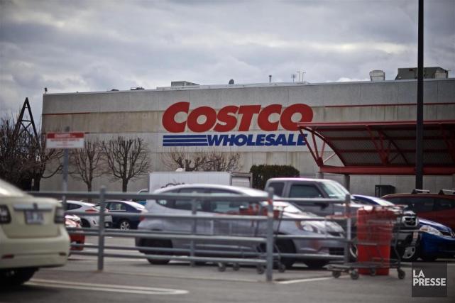 Depuis que Costco a commencé à divulguer ses... (Photo André Pichette, La Presse)