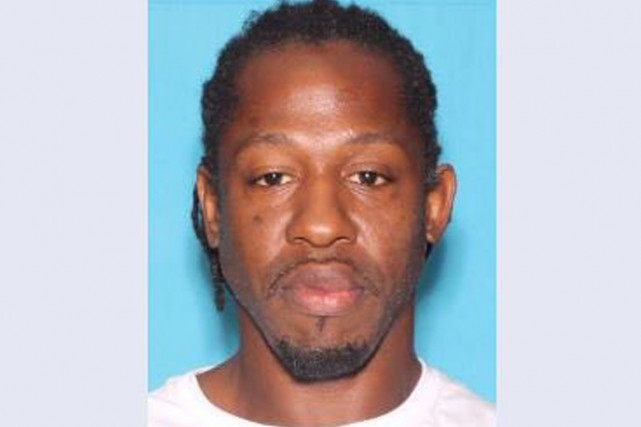 La police est à la recherche de Markeith... (Police d'Orlando)
