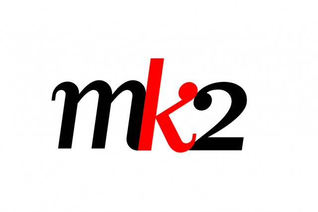 Le groupe français de cinéma indépendant MK2 a annoncé lundi son implantation... (CAPTURE D'ÉCRAN)
