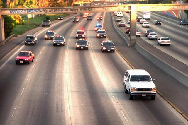 Pour bien des nord-américains, le nom «Bronco» fait... (Photo : AP)
