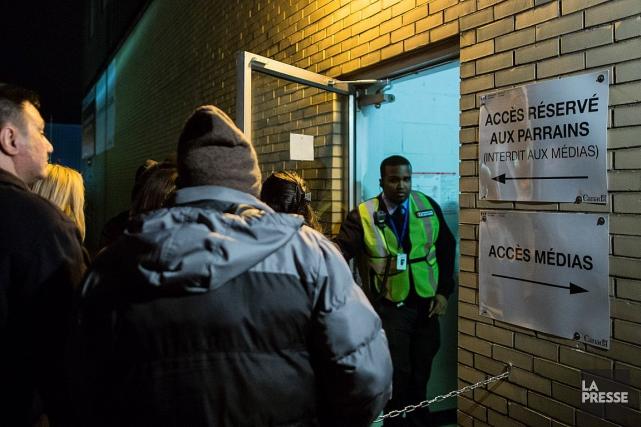 Les Québécois qui veulent parrainer des réfugiés devront prendre leur mal en... (PHOTO EDOUARD PLANTE-FRÉCHETTE, ARCHIVES LA PRESSE)