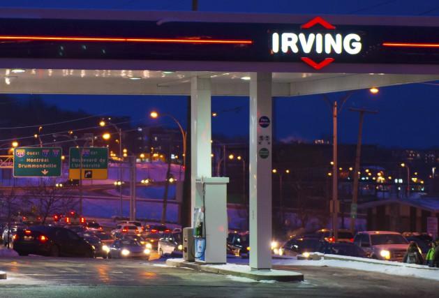 Le procès d'Irving aura lieu à compter du... (Spectre Média, Jessica Garneau)