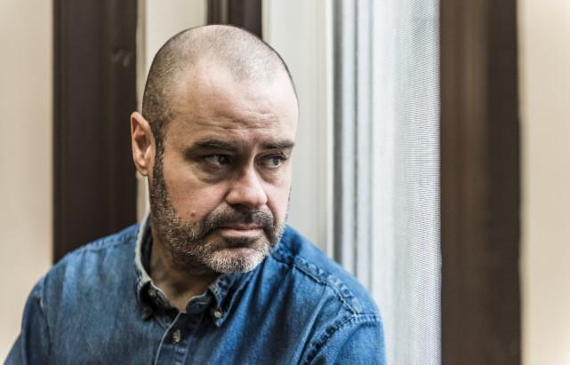 Le photographe Jean-François Dupuis devra être opéré mercredi... (Spectre Média, Jessica Garneau)