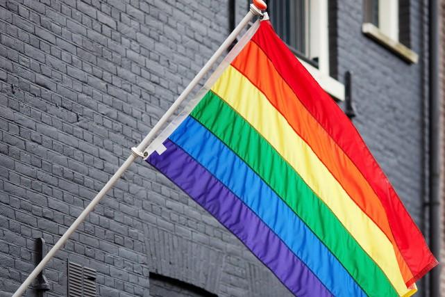 Selon Alain Lévesque, le président de l'AGL-LGBT Saguenay-Lac-Saint-Jean, une... (123rf)
