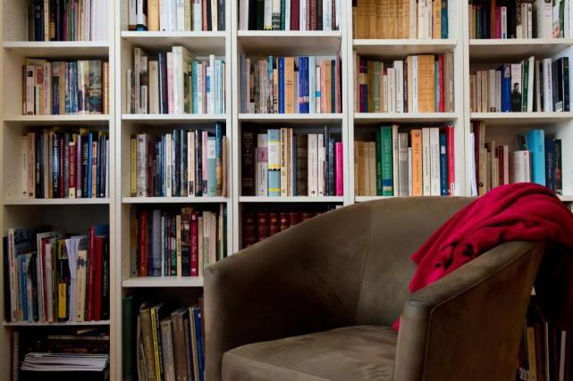 Si les romans ont plus de chances de... (Photo Jessica Garneau, collaboration spéciale)