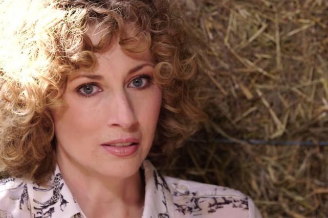 Andréanne Sasseville oeuvrait aux chaînes francophones de SiriusXM... (tirée de Facebook)