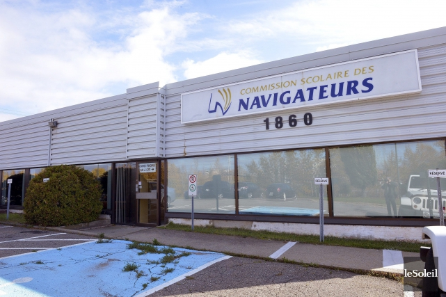 La commission scolaire des Navigateurs songe à changer... (Photothèque Le Soleil, Jean-Marie Villeneuve)