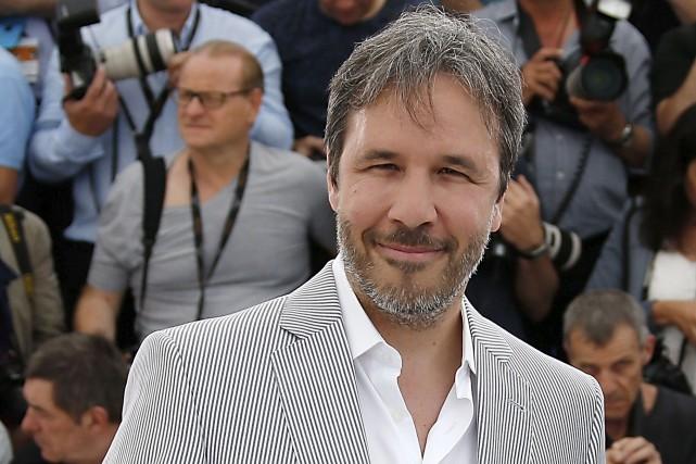 Le film de Denis Villeneuve est en nomination... (AFP)