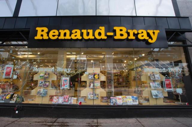 Les propriétaires de Raffin sont convaincus que Renaud-Bray... (Photo François Roy, Archives La Presse)