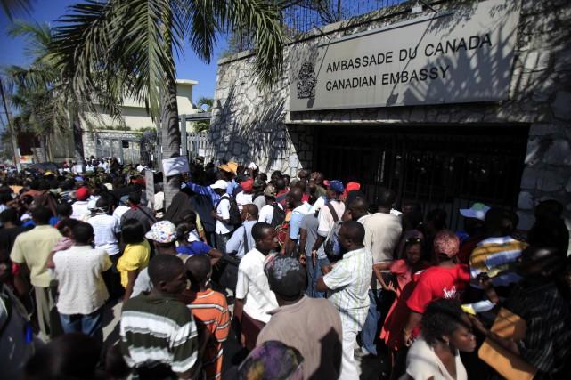 Parmi les stratagèmes découverts par le ministère des... (PHOTO Carlos Barria, ARCHIVES REUTERS)